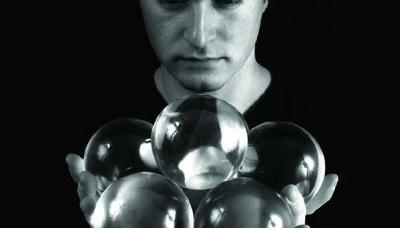 jonglerie de contact