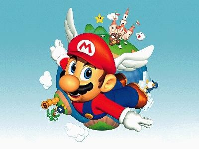 25 ans de Mario