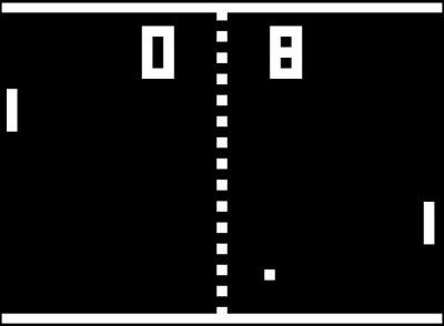 histoire des jeux video