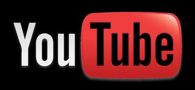 youtube eteint la lumière