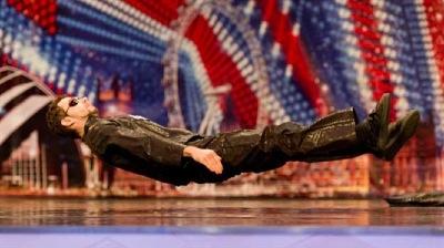danse matrix