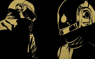 Daft Punk remixé