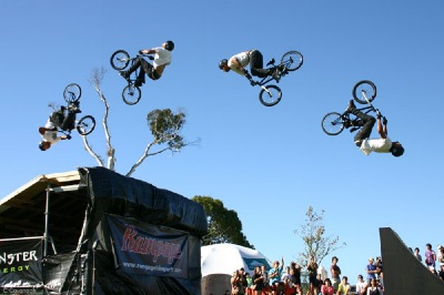 triple backflip bmx