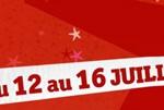 Programmation Francofolies 2011