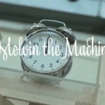 melvin the machine