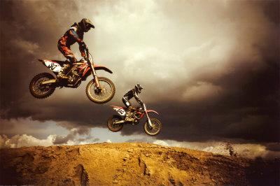 video moto extreme
