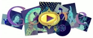 doodle Google Freddie Mercury