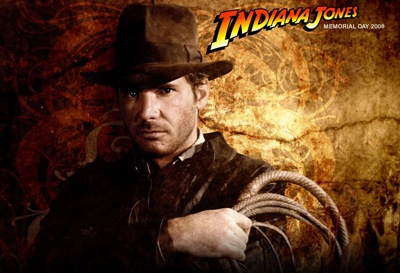 Forward Rewind Indiana Jones