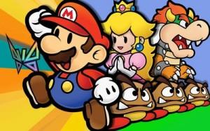 30 ans de Mario