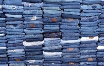 musique avec des jeans
