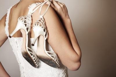 mariée rigole