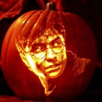 Citrouille Harry Potter