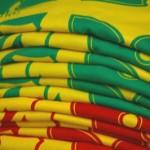 pile de t-shirts