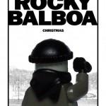 Affiche film Lego Rocky