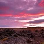 ciel d'Islande