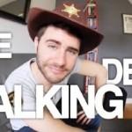 Cyprien The Walking Dead