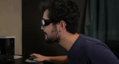 Computer beat