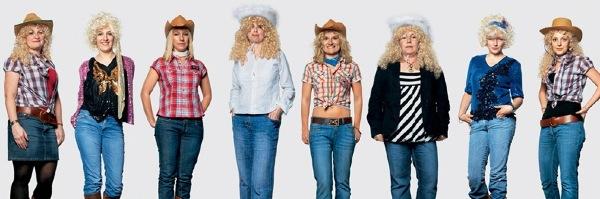 Fans de Dolly Parton