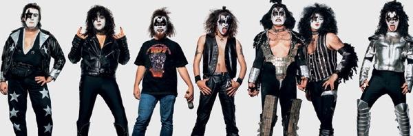 Fans de Kiss