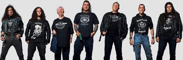 Fans de Motorhead