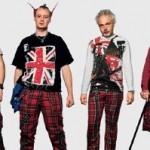 Fans des Sex Pistols
