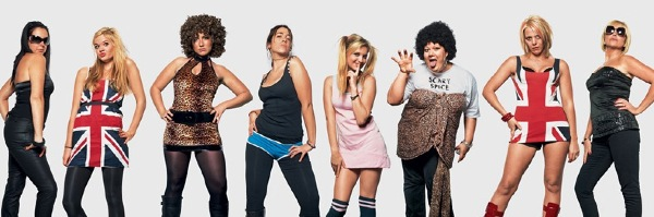 Fans des Spice Girls