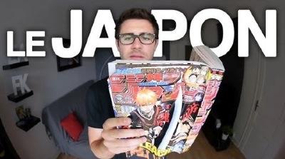 Cyprien : le Japon