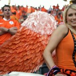 Ange supportrice des Pays-Bas