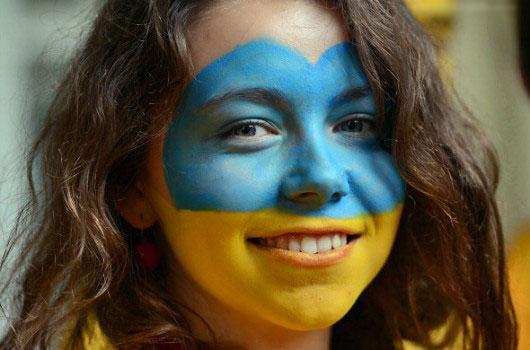 supportrice ukraine