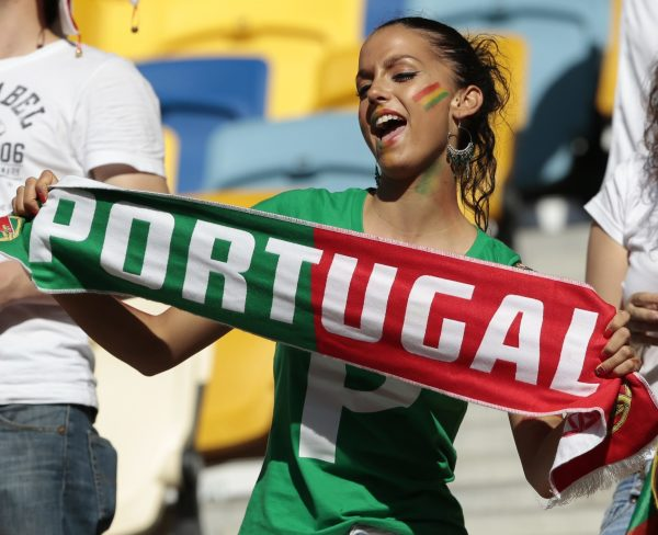 parodie portugaise
