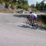 gonzague contre le ventoux