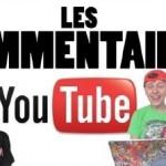 norman et les commentaires youtube