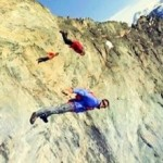 base jump mashup