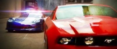 course de voitures rc
