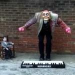 jonglage piano