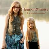 lennon and maisy