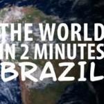 bresil en 2 minutes