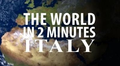 italie en 2 minutes