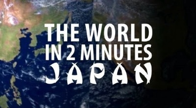japon en 2 minutes