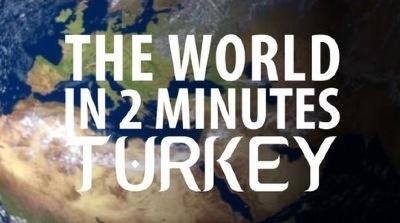 turquie en 2 minutes