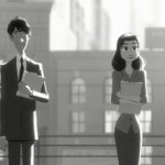 paperman animation