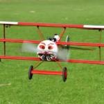 avion radiocommande
