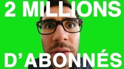 cyprien 2 millions
