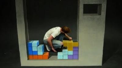 dessiner tetris