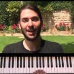 piano humain
