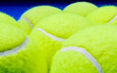 entrainement tennis