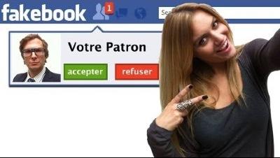 patron facebook