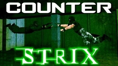 counter strix