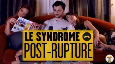 syndrome post rupture