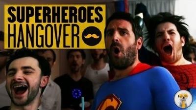very bad heroes